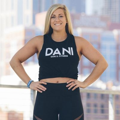 Avatar for Dani D. Fitness
