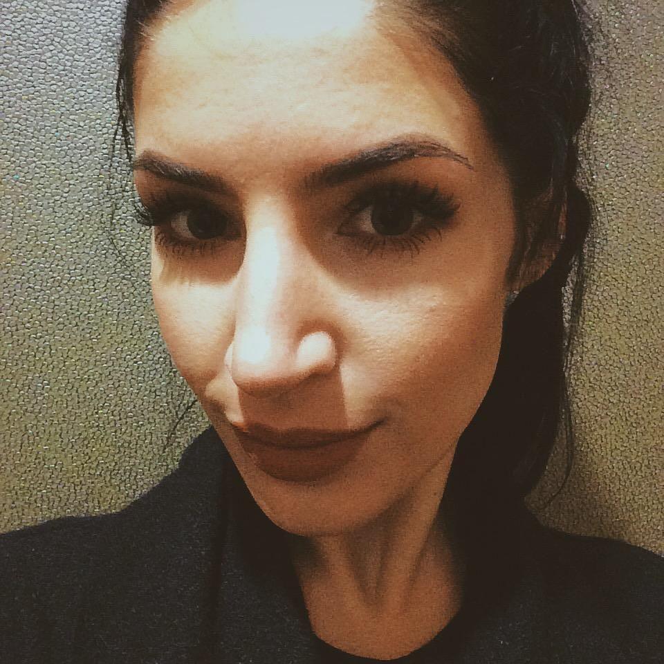 Courtney Sweet Makeup Artistry