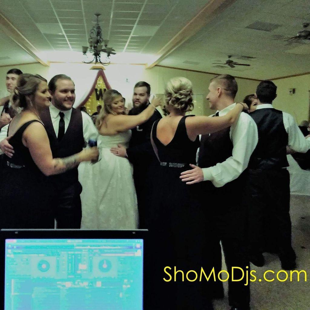 ShoMoDjs DJ and Audio Rental
