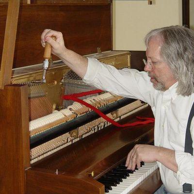 Avatar for Jack Johnson Piano Tuning - Service - Refurbish