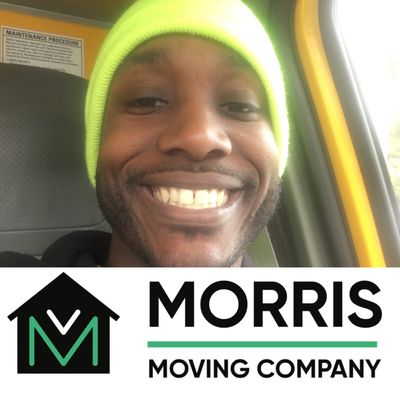 Avatar for Morris Moving Company