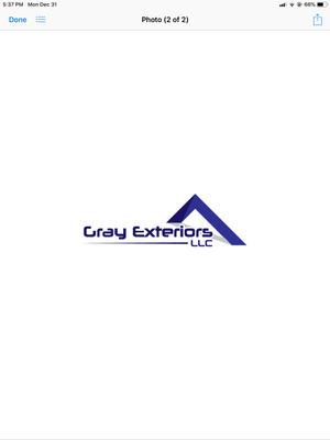 Avatar for Gray Exteriors LLC Lafayette, IN Thumbtack