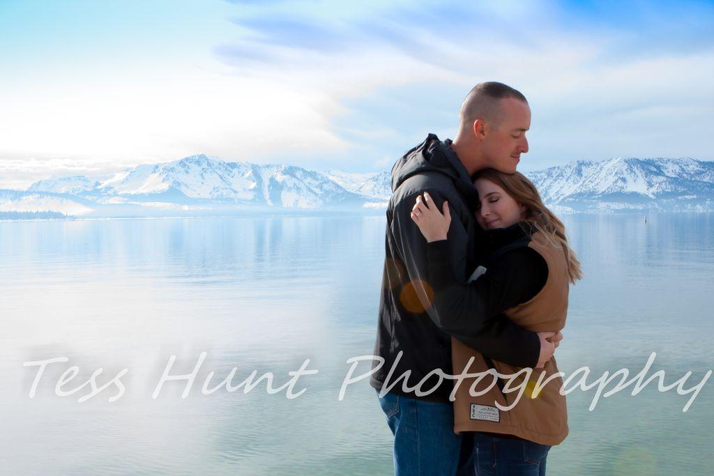 Tahoe Engaged