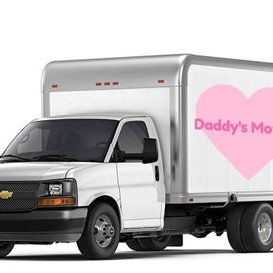 Daddy's Moving LLC
