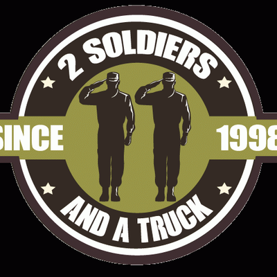 Avatar for 2 Soldiers And A Truck Movers and Trash Hauling Houston, TX Thumbtack