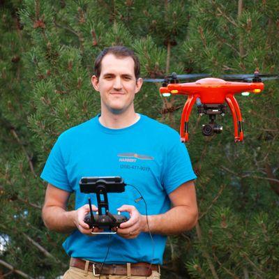 Avatar for Harbert Drones