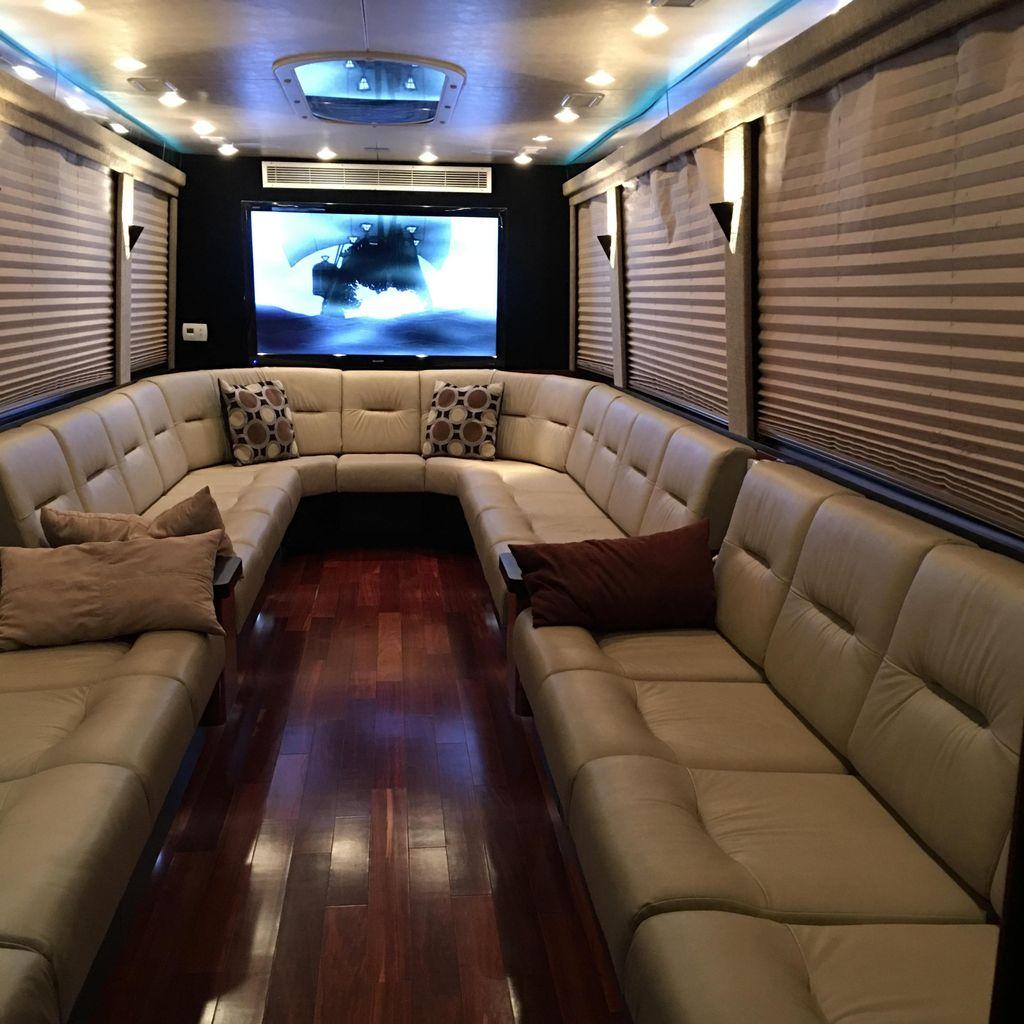 limo royale
