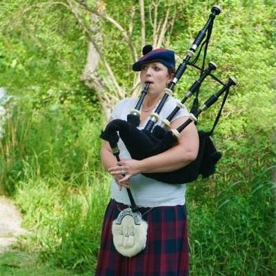 Avatar for Bagpiper Michelle Hardt