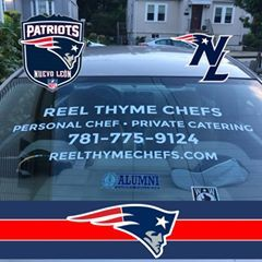Avatar for Reel Thyme Chefs Methuen, MA Thumbtack