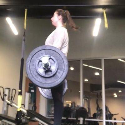 Avatar for Personal Training by Rachel Davis