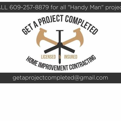 Avatar for Get A Project Completed Marlton, NJ Thumbtack