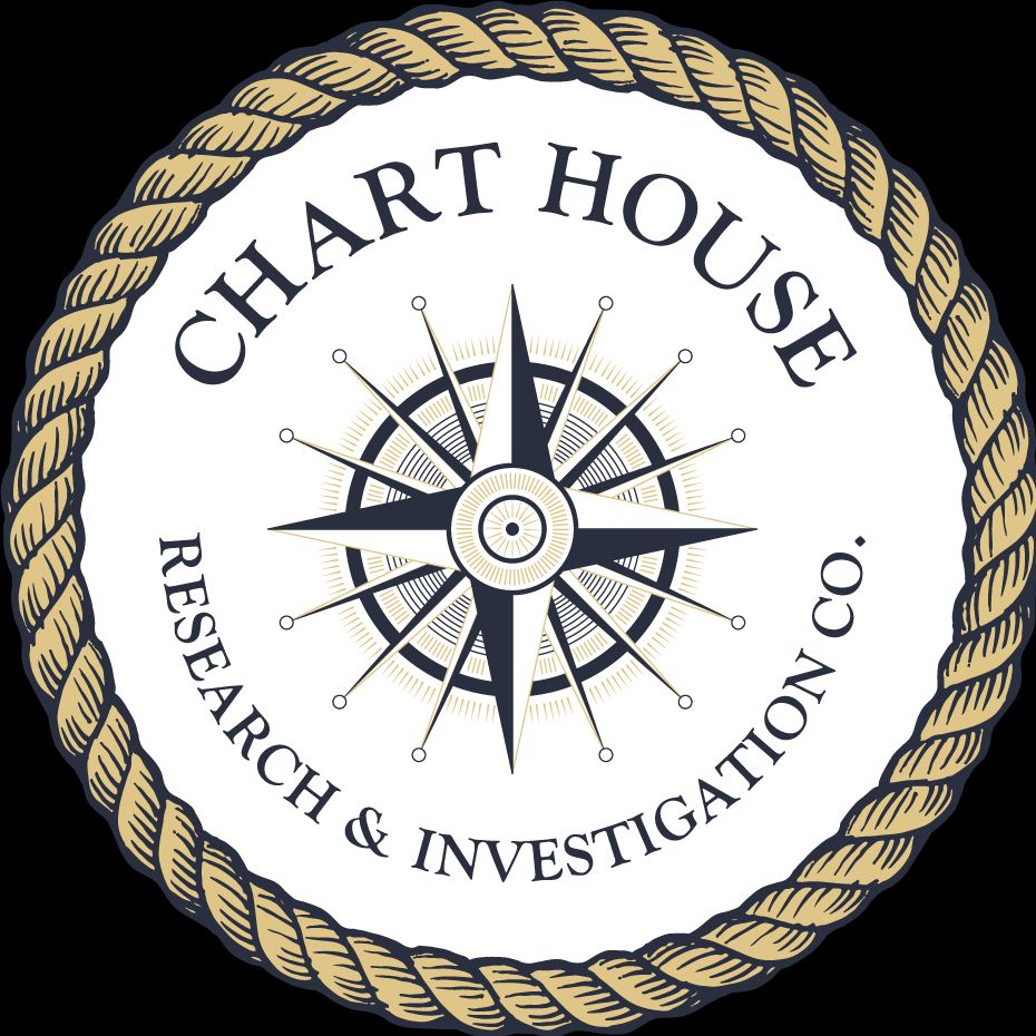 Chart House Research & Investigation Co.