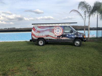 Avatar for Time on Target security Tarpon Springs, FL Thumbtack