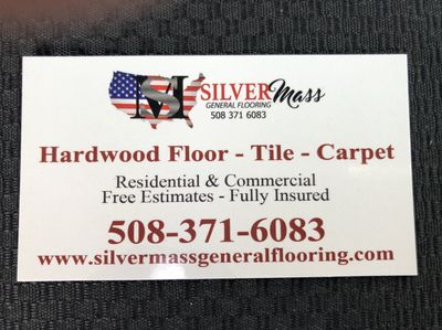 Avatar for Silver mass general flooring