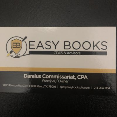 Avatar for EasyBooks, PLLC