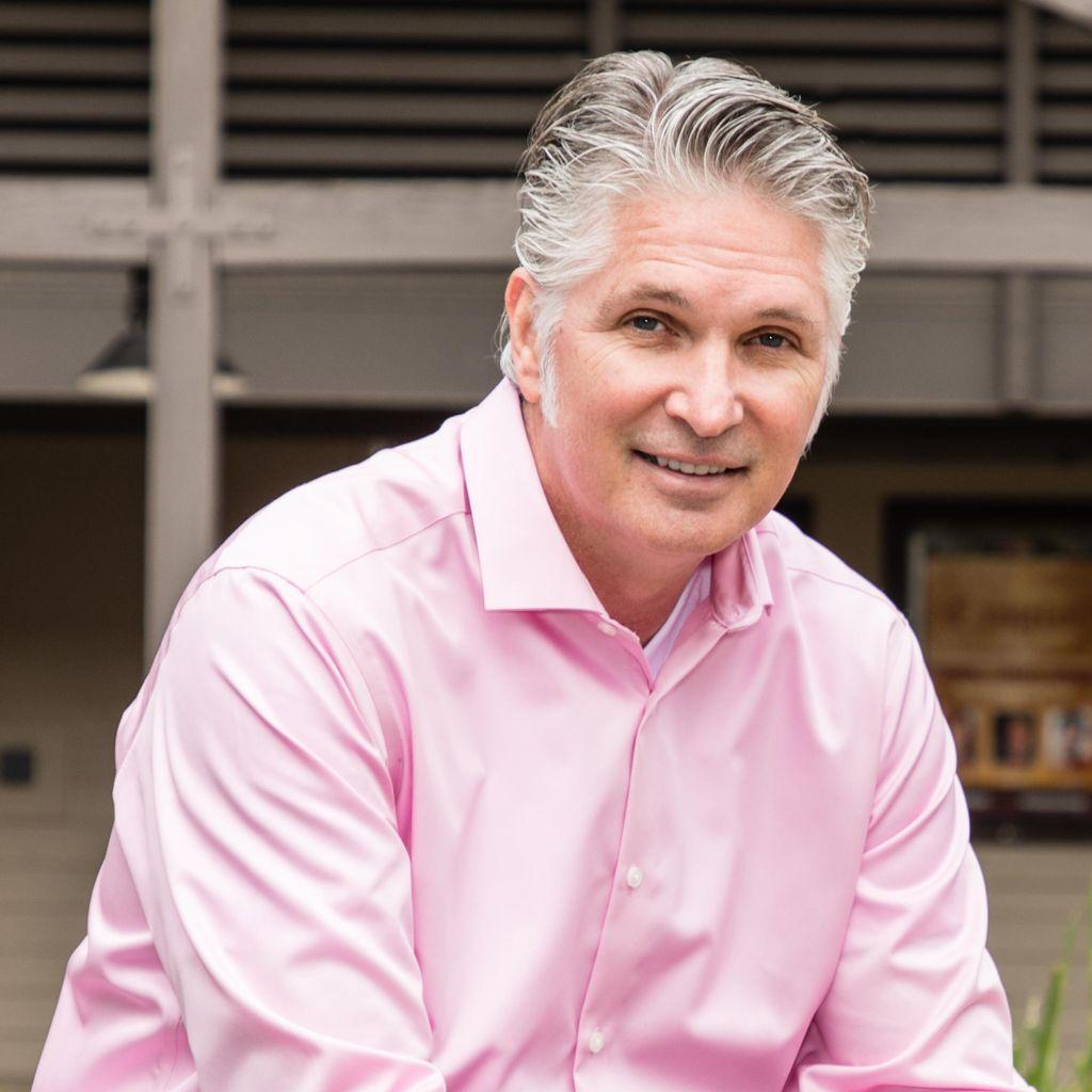 Robb Braun - Life & Biz Coach, Trainer & Speaker