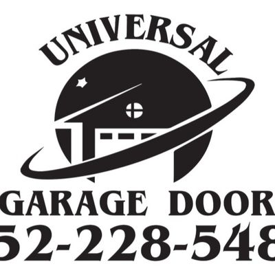 Avatar for Universal Garage Door llc