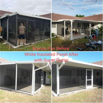 Avatar for A New Trend Screen Repair and Pressure Washing