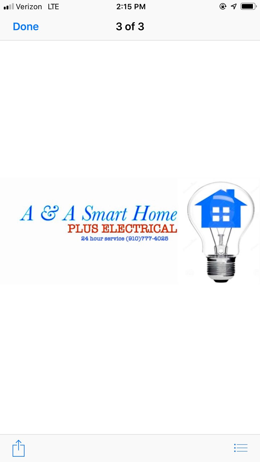 A & A Smart Home Plus Electrical
