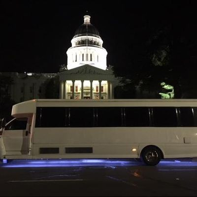 Avatar for Delta Limousine Services, LLC      tcp#35508 West Sacramento, CA Thumbtack
