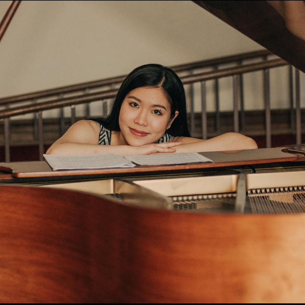 Wendy Huang Piano Lessons