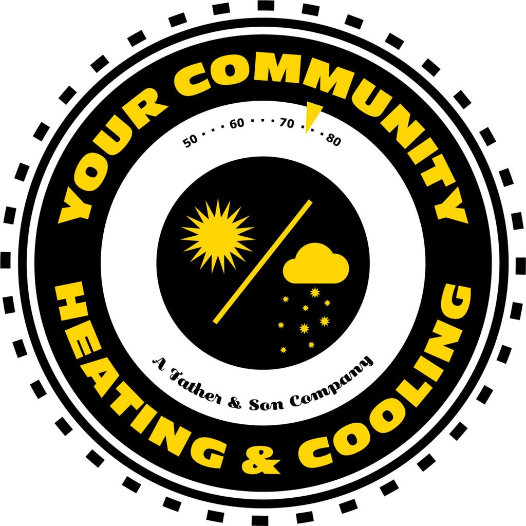 Your Community Heating & Cooling
