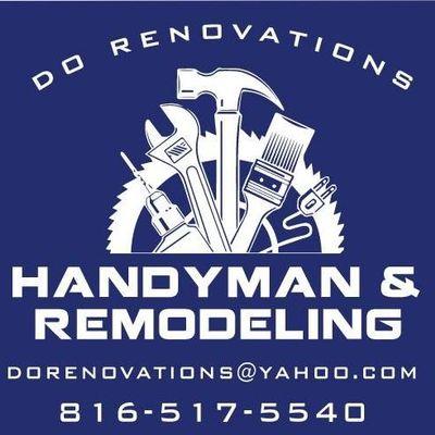 Avatar for DO  Renovations Montgomery, TX Thumbtack