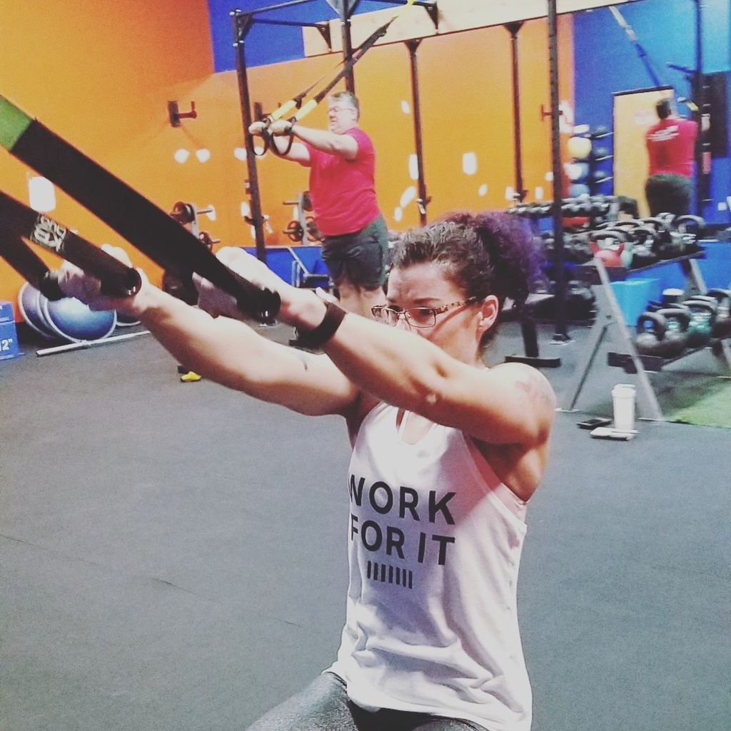 MuscleFlow Training Systems