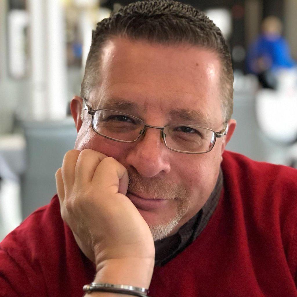 Shaun Robison - The Charming Deceptionist