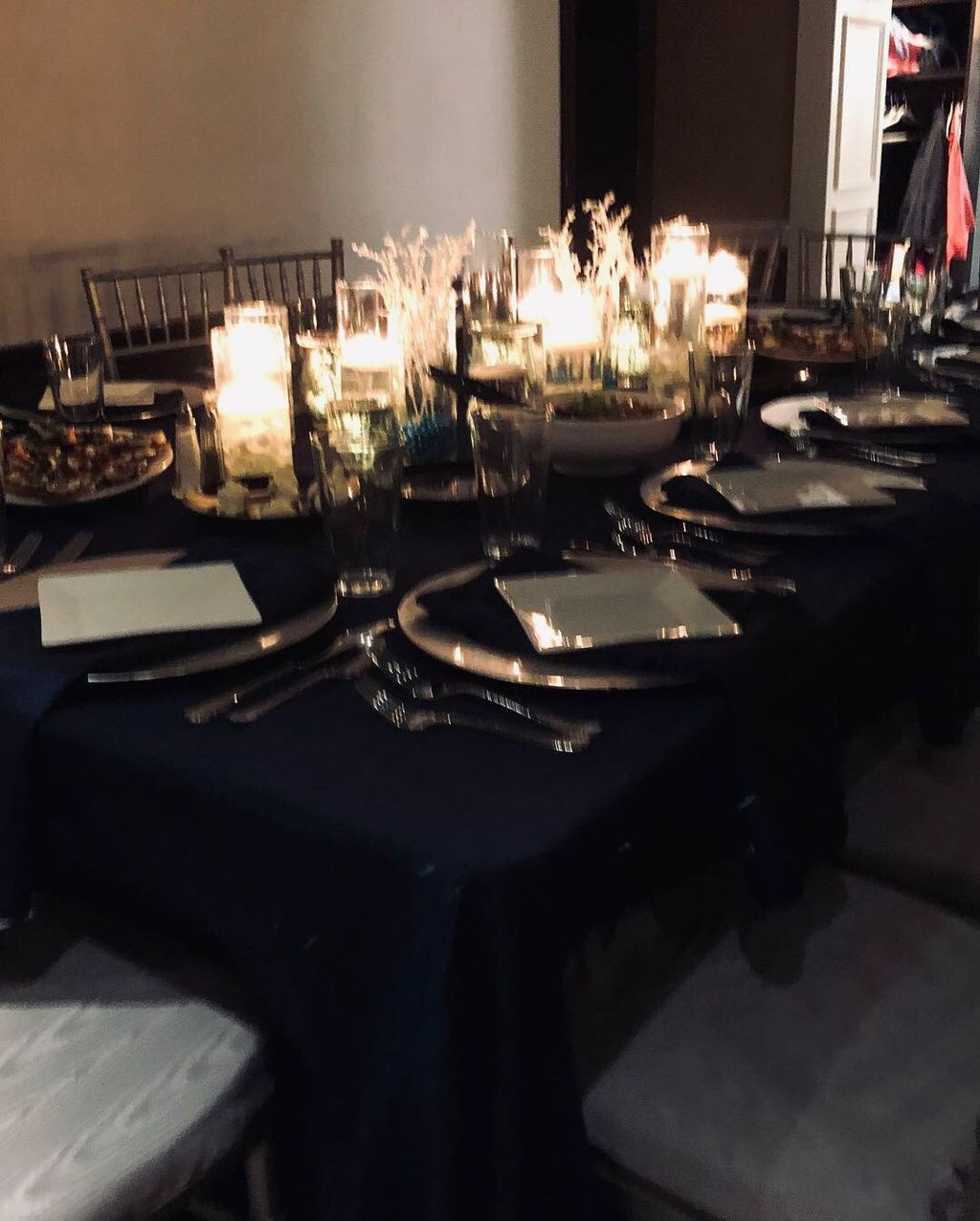 Team Holiday Dinner