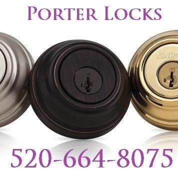 Avatar for Porter Locksmith Services LLC Sahuarita, AZ Thumbtack