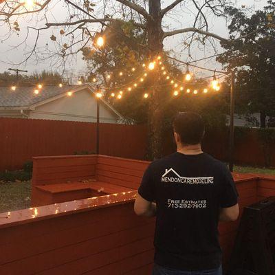Avatar for Mendonca Remodeling Houston, TX Thumbtack