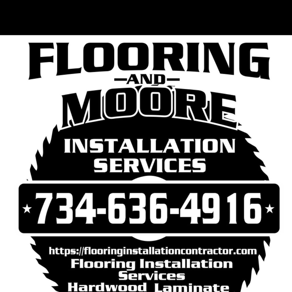 Flooring And Moore