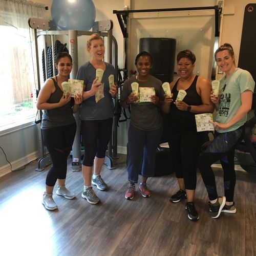 Our Happy Clients - Free Samples