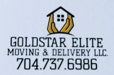 Avatar for GoldStar Elite Moving & Delivery LLC Charlotte, NC Thumbtack