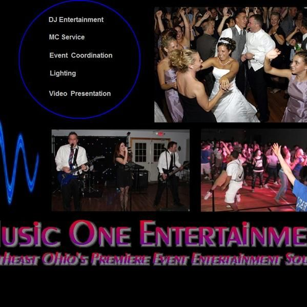 Music One Entertainment