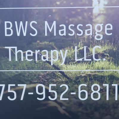 Avatar for BWS Massage Therapy LLC.