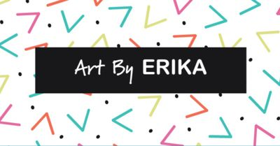 Avatar for Art by Erika Fairfield, CT Thumbtack