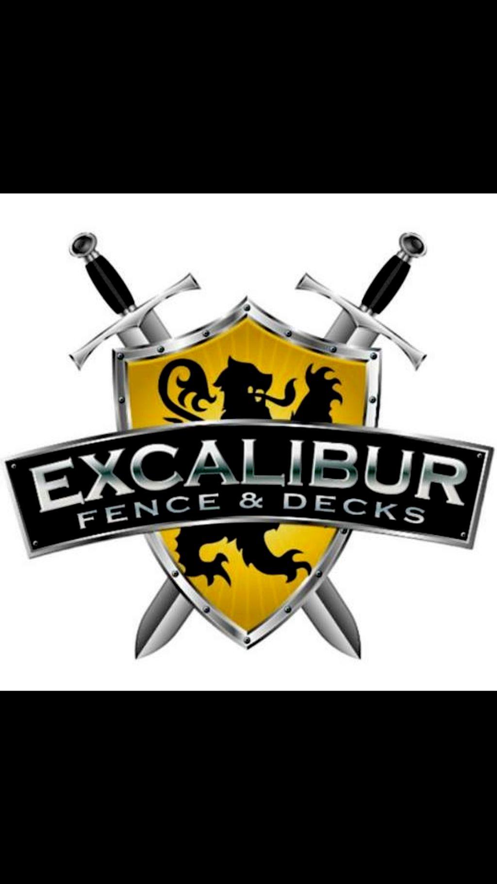 Excalibur Fence And Decks