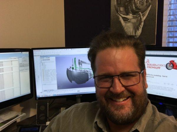 Need A CAD Designer? - Free Consultation!