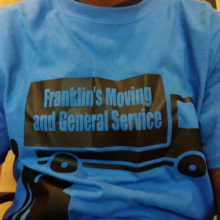 Franklin's Moving And General Service