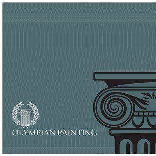 Olympian Painting