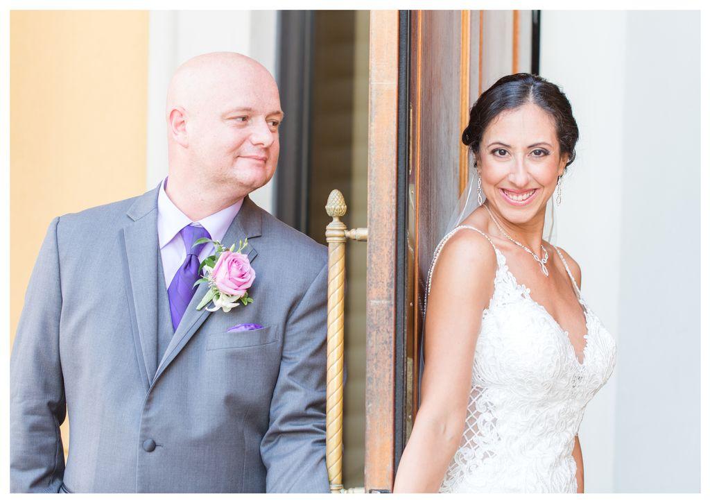 Diana & Ralphs Gorgeous Wedding