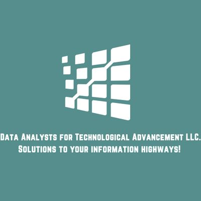 Avatar for Data Analysts for Technological Advancement LLC. Detroit, MI Thumbtack