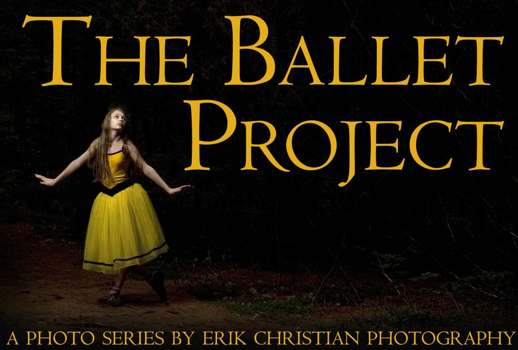 The Ballet Project