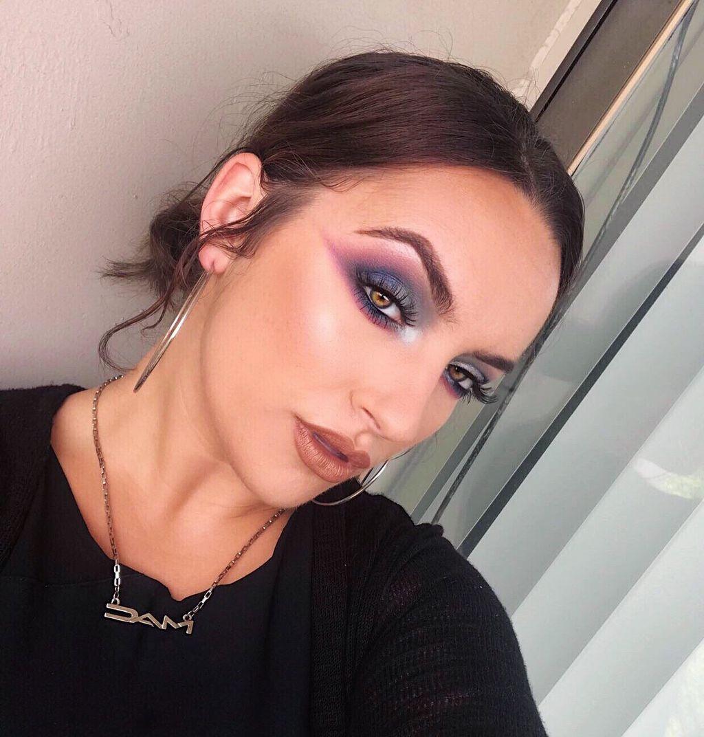 Riley Gable Makeup Artist