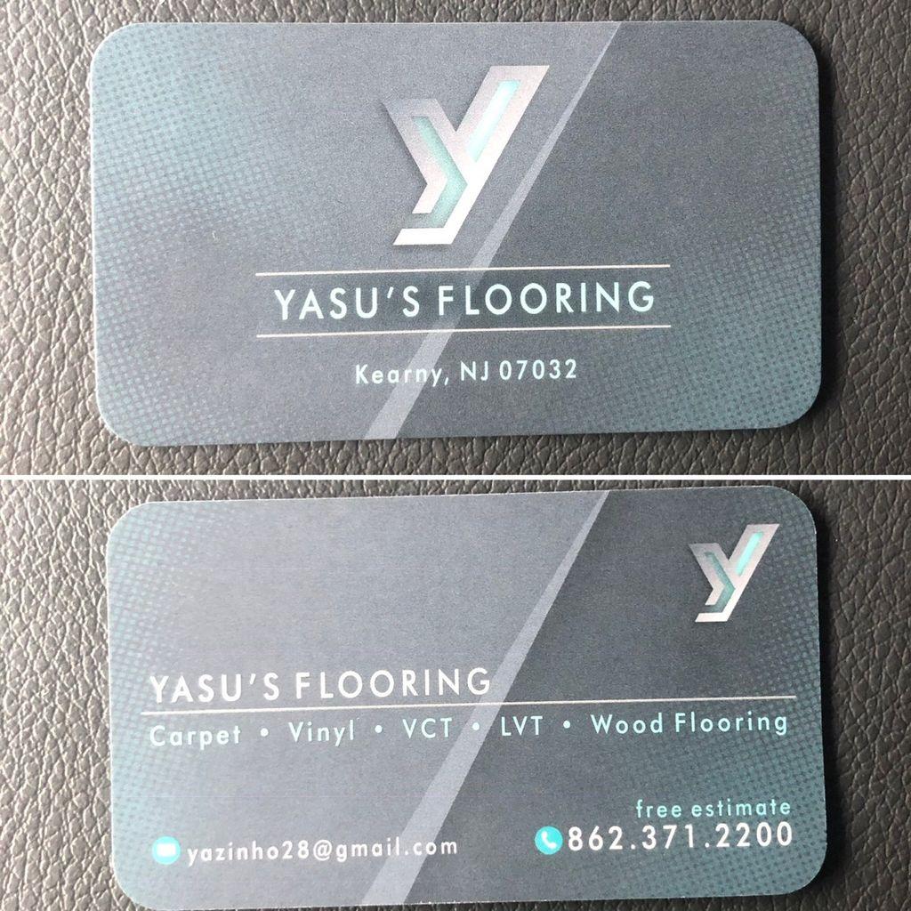 Yasu's flooring LLC
