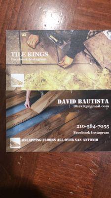 Avatar for Tile Kings San Antonio, TX Thumbtack