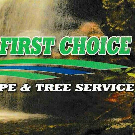 First Choice Landscape and Tree Care