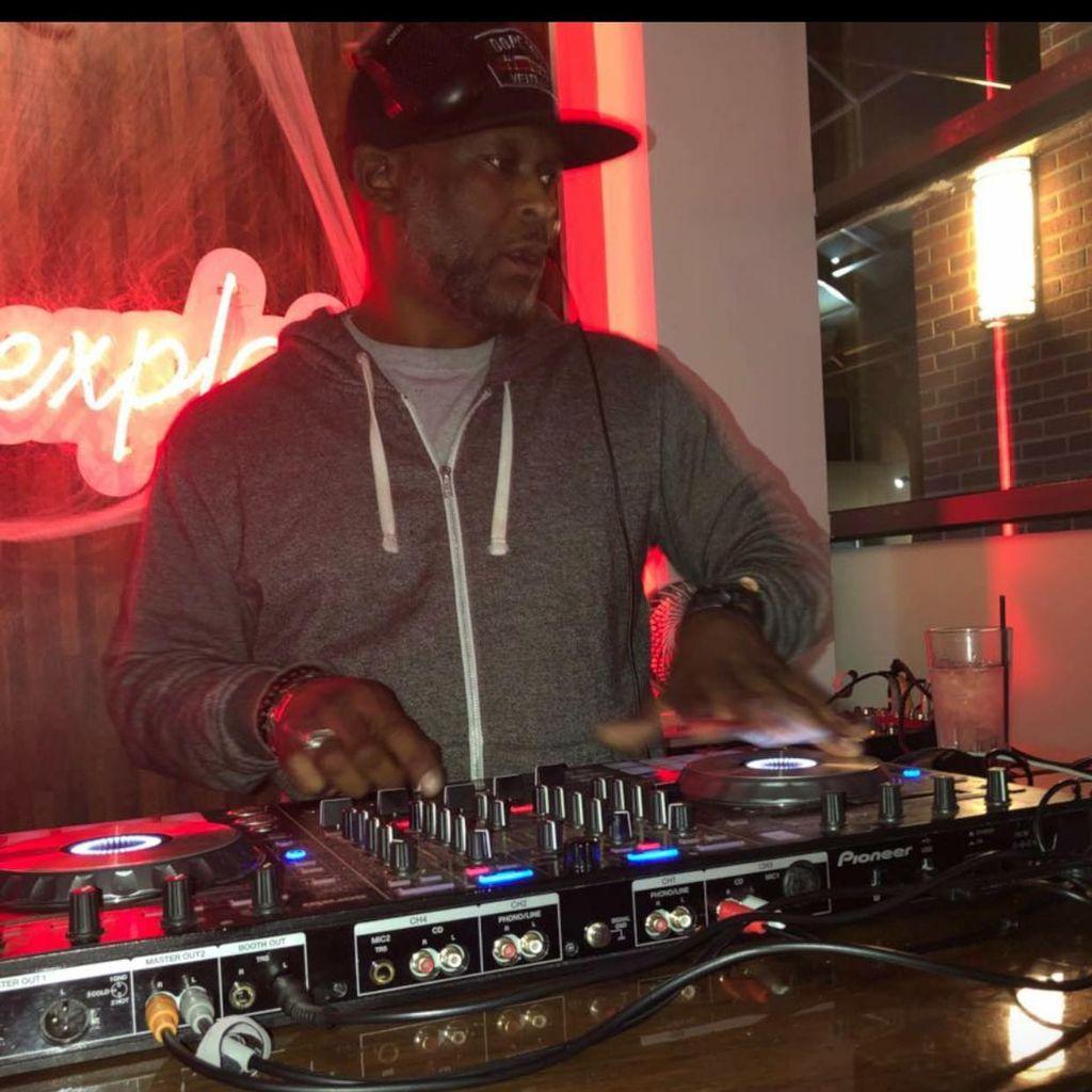 DJ Atlus Entertainment